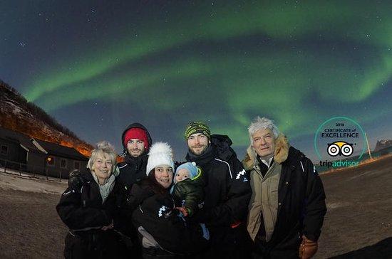 Standard Northern Lights Chase