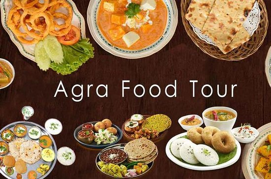 Eat Like a Local in Agra- Walk...