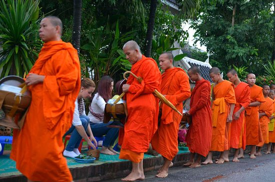Best of Laos, 6 Tage Private Tour