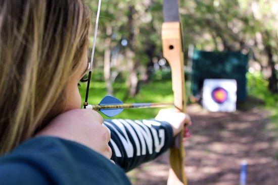 Primal Archery (formerly Busselton Archery Park)
