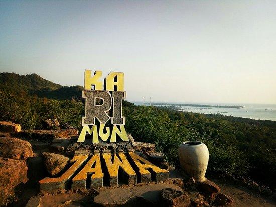 Karimunjawa Love Hill