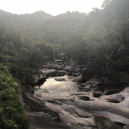 Babinda Boulders: photo1.jpg