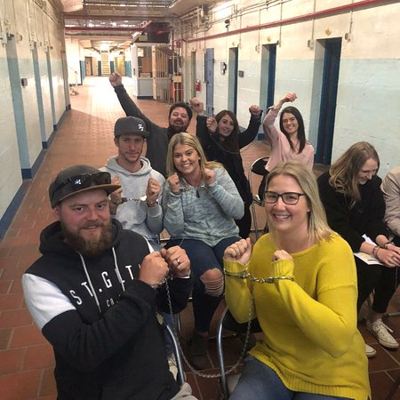 Escape Room Geelong - Prison Break: UPDATED 2019 All You