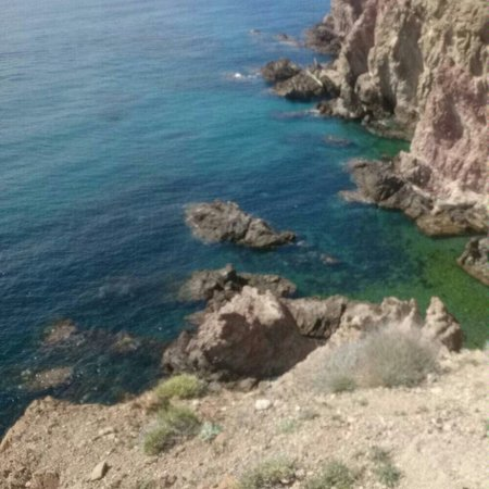 El Cabo de Gata, Spanyol: IMG_20180930_151530_108_large.jpg