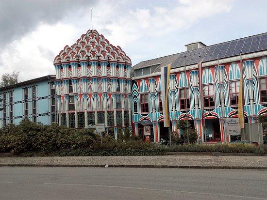 Altstadt Sankt Veit