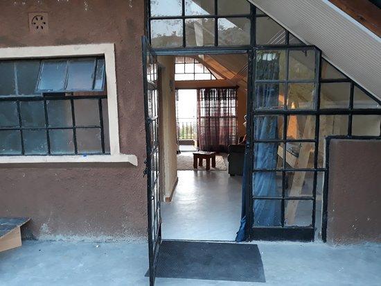 Mbita, Kenya: AFrame room