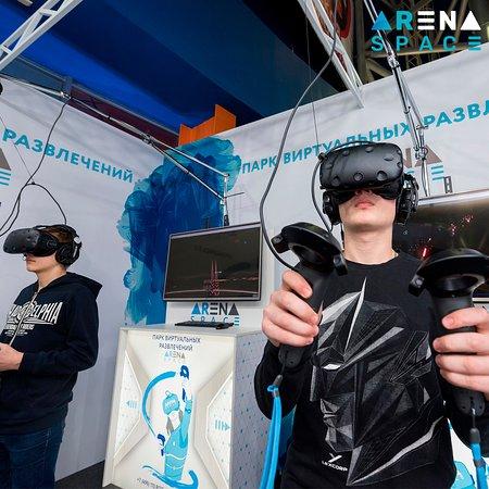 Kotelniki, Rosja: Процесс игры