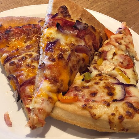 Photo0jpg Picture Of Pizza Hut Romford Tripadvisor