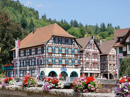 Historische Altstadt