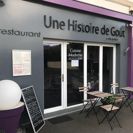 Saint-Vigor-le-Grand, France: Une Histoire de Goût
