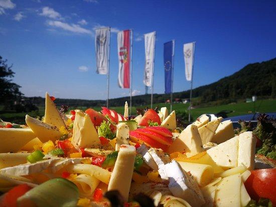 Anthering, Austria: Raggei-Brau