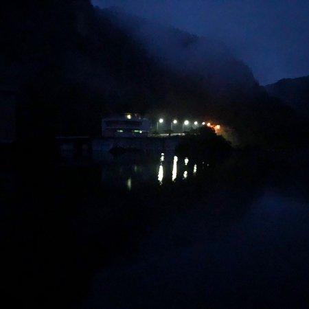 Oshima Dam