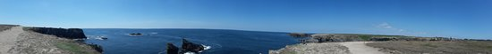 Bangor, France : Panorama