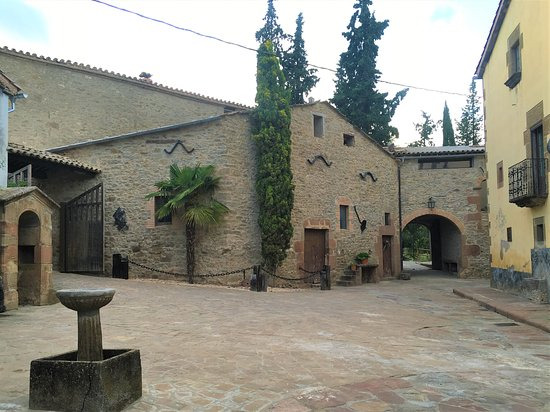 Casa Museu Les Casas de Matamargó