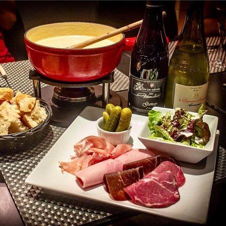 Restaurant la table d 39 aur dans haguenau - La table des chevaliers haguenau ...
