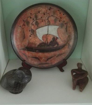 Mastro Cencio: Angolino dell'arte antica(riproduzioni).