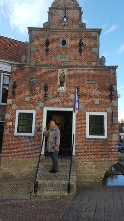 Franeker, The Netherlands: Korendragershuisje