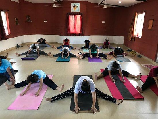 Chennai Yoga Sudio