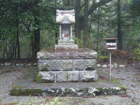Marishiten Shrine