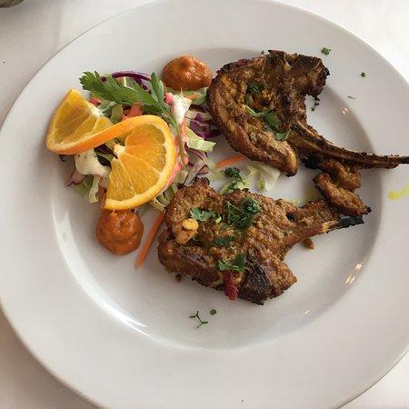 imagen Restaurant Himalaya Tandoori en Altea