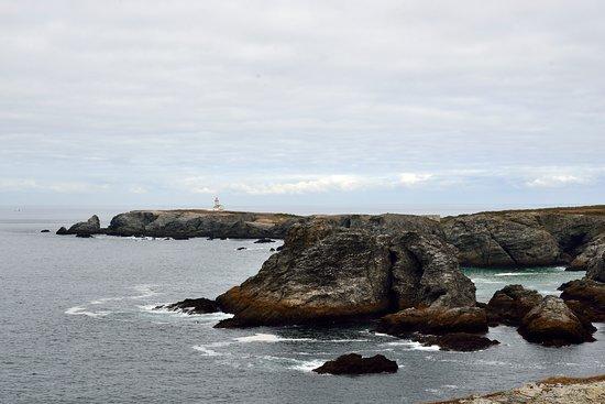 Belle-Ile-en-Mer ภาพถ่าย
