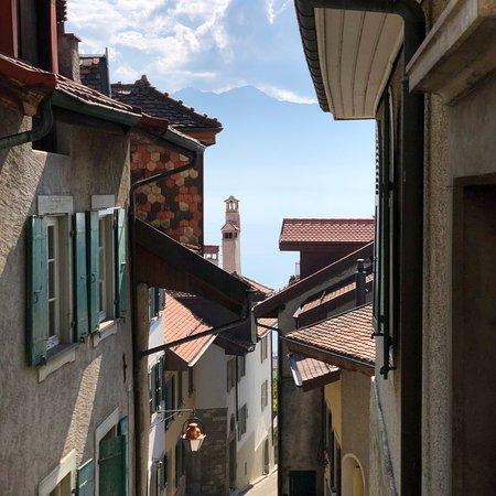 Bourg-en-Lavaux, Sveits: photo5.jpg