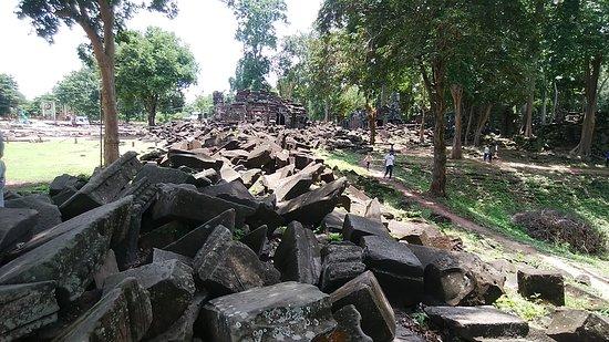 Banteay Chhmar Foto