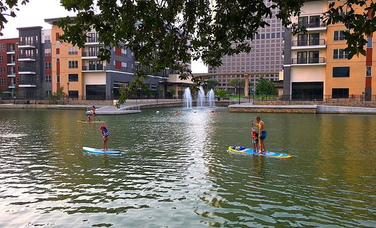 ‪SUP NTX-Stand Up Paddle North Texas‬