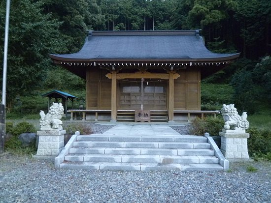 Takenoshita Shrine