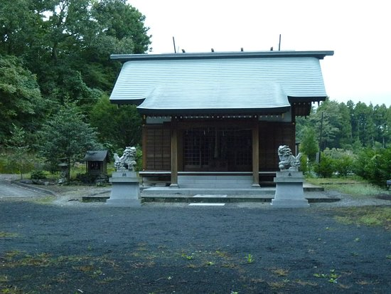 Kuwaki Shrine