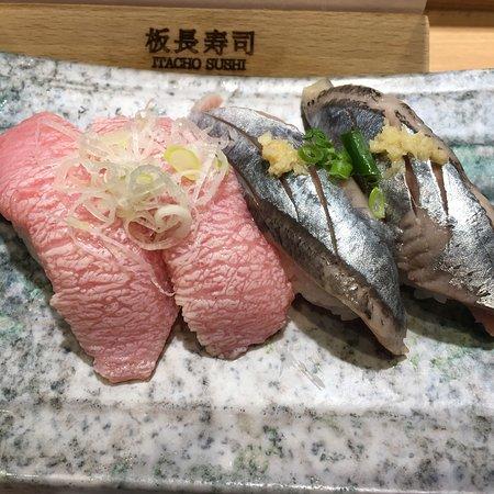 Itacho Sushi (Tai Po Mega Mall): photo0.jpg