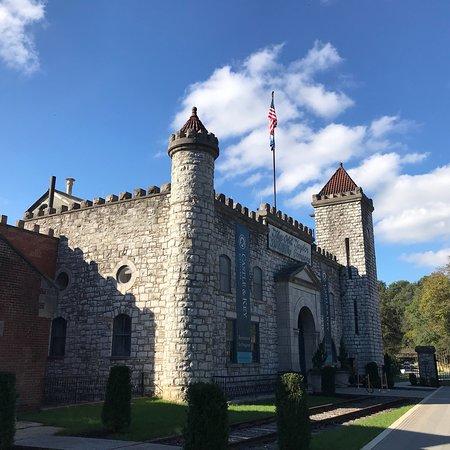 Photo0 Jpg Picture Of Castle Key Distillery Frankfort Tripadvisor