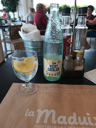 Restaurante La Maduixa: IMG_20181001_140613_large.jpg