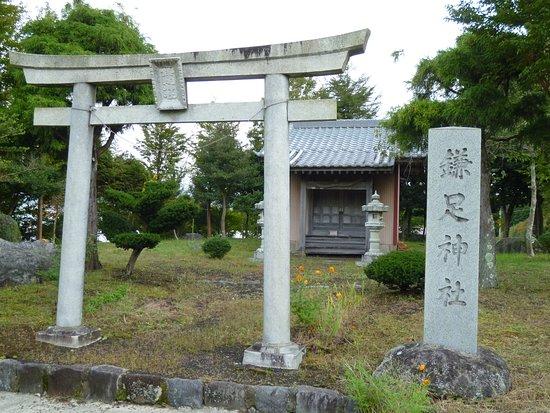 Kamatari Shrine