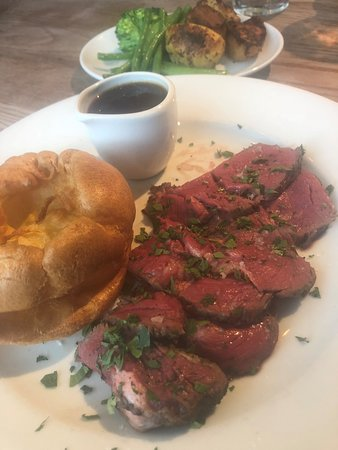 Piccolino: Beautiful beef