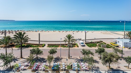 The 5 Best Palma De Mallorca Beach Hotels 2019 Tripadvisor