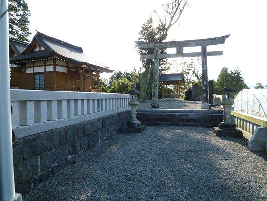 Kiyosato Shrine
