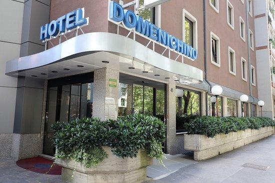 Hotel Domenichino, Hotels in Mailand