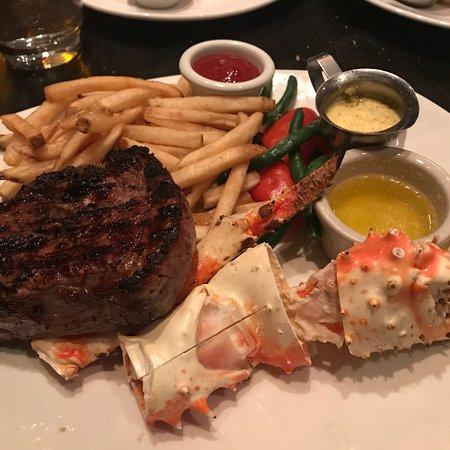 The Keg Steakhouse + Bar Mansion: photo3.jpg