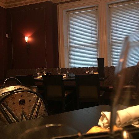 The Keg Steakhouse + Bar Mansion: photo4.jpg