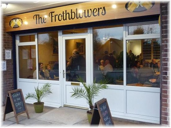 Frothblowers Micro Pub