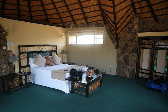 Matobo National Park - The Matopos Foto