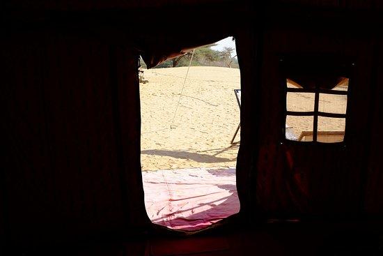 Pokaran, India: view From Room