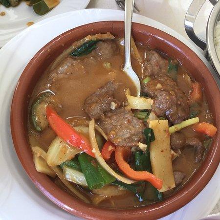 DELICES D'ASIE, Marche-en-Famenne - Restaurant Avis ...