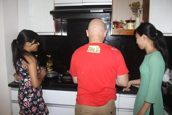 Jolie Danang Cooking Class