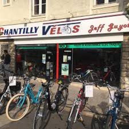 Chantilly, Frankrike: getlstd_property_photo
