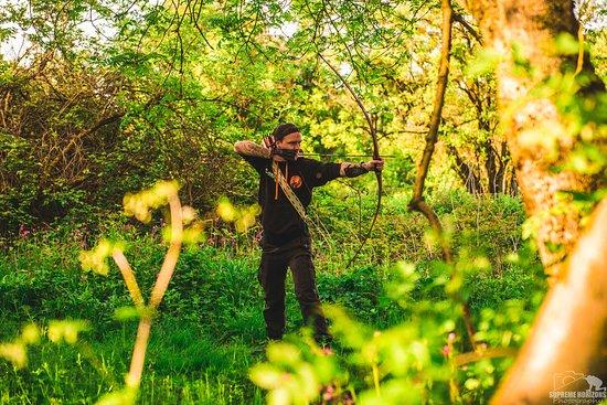 Wye Valley Archery