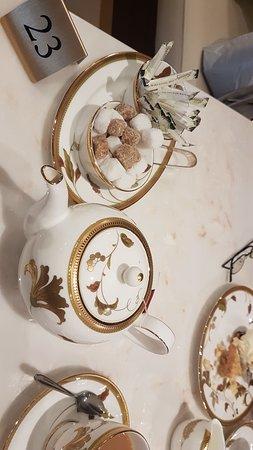 Mrs B's Tea Room-bild