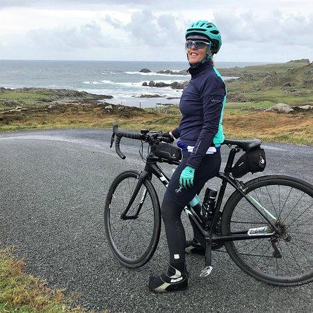 Wild Atlantic Cycling Tours
