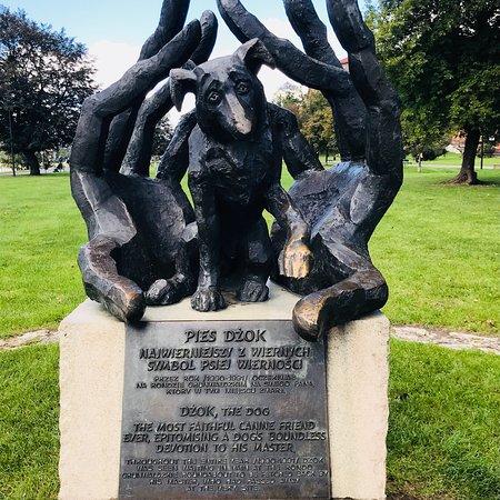 Pomnik Psa Dzoka: photo2.jpg